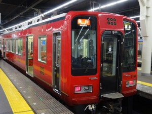 六文銭電車